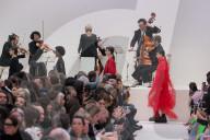 MODE - Paris Herbst/Winter 2020/21: Valentino