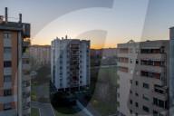 REPORTAGE - Coronavirus: Alltag unter Quarantäne in Mailand