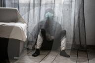 REPORTAGE - Coronavirus: Eine erschöpfte italienische Krankenschwester in Ferrara