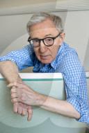 PORTRAIT - Woody Allen 2015