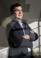 PORTRAIT - Professor Thomas Piketty