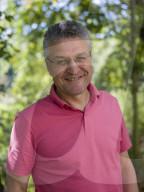 PORTRAIT - Professor Lothar H. Wieler, Präsident des Robert-Koch-Instituts