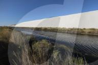 REPORTAGE - Heimat des Fleur de Sel:  Die Salzbauern von Aigues-Mortes