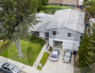 EXKLUSIV - Meghan Markles Haus aus der Kindheit in Woodland Hills kommt für 950'000 Dollar auf den Markt