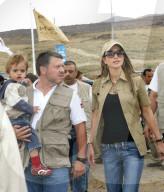 ROYALS - Königin Rania von Jordanien feiert am 31. August ihren 50. Geburtstag (Archiv)