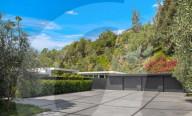 PEOPLE - Cindy Crawford und Rande Gerber bieten ihr luxuriöses Trousdale Anwesen in Los Angeles für fast 16 Millionen Dollar an
