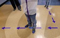NEWS - Coronavirus: Wiedereröffnung der Grundschule in Garden City, Indianapolis, USA
