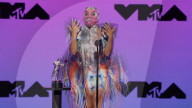 PEOPLE - 2020 MTV Video Music Awards