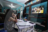 NEWS - Coronavirus: Mexiko überträgt Schulstunden im Fernsehen