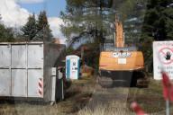 NEWS - Deutschland: Ortschaft Mühlrose soll trotz Kohleausstieg dem Tagebau weichen