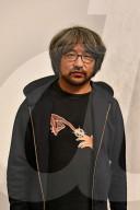 NEWS - Japanischer Kuenstler Taro Izumi anlaesslich seiner Ausstellung im Museum Tinguely Basel