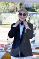PEOPLE - Filmfestival Venedig:  Matt Dillon und Cate Blanchett am Lido