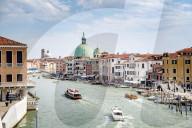 NEWS - Coronavirus: Alltagsleben und Tourismus in Venedig