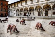 NEWS - Coronavirus: Tourismus in Florenz