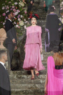 MODE - Haute Couture Alata Moda 2020: Dolce & Gabbana