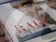 """NEWS - USA: Exemplare von """"Rage"""" von Bob Woodward im Buchhandel"""