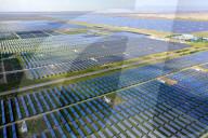 NEWS - China: Solaranlage Talatan in Hainan