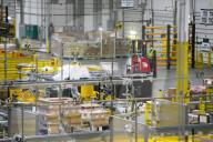NEWS - Das Amazon Fulfillment Center PHX6 in Phoenix