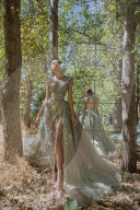 MODE - Haute Couture 2020:  Elie Saab