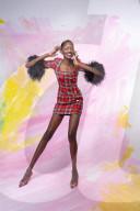 MODE - London Fashion Week Frühling/Sommer 2021: Halpern