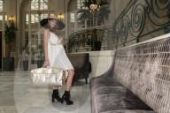 MODE - London Fashion Week Frühling/Sommer 2021: Paul Castelloe