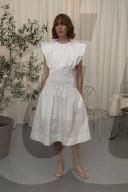MODE - London Fashion Week Frühling/Sommer 2021: Eudon Choi