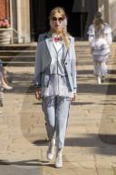 MODE - London Fashion Week Frühling/Sommer 2021: Bora Aksu