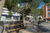 NEWS - Coronavirus: Party-Ort Sant Antoni auf Ibiza wie ausgestorben
