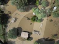NEWS - Überschwemmungen im Gard, Frankreich