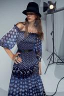 MODE - London Fashion Week Frühling/Sommer 2021: Temperley London