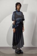 MODE - London Fashion Week: Simone Rocha Frühling/Sommer 2021