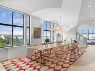 PEOPLE -  Cate Blanchett hat ihre Luxuswohnung in Sydney, Australien, für gerüchteweise 6,7 Mio Pfund verkauft
