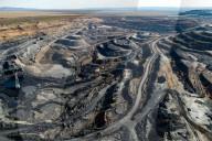 NEWS - Russland: Gewinnung von Braunkohle aus dem Tagebau Urtuisky