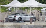 NEWS -  Hingucker: Der neue Ferrari Portofino M 2021 in Portofino