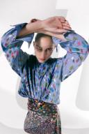 MODE - London Fashion Week Frühling/Sommer 2021: Christopher Kane