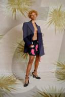 MODE - London Fashion Week Frühling/Sommer 2021: Vivienne Westwood