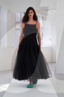 MODE - London Fashion Week Frühling/Sommer 2021: Molly Goddard