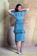 MODE - London Fashion Week: Edeline Lee  Frühling/Sommer 2021