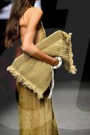 MODE - Mailand Fashion Week Frühling/Sommer 2021: Simona Marziali