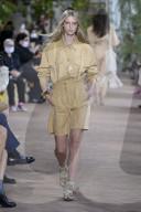 MODE - Mailand Fashion Week Frühling/Sommer 2021: Alberta Ferretti