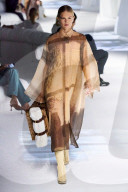 MODE - Mailand Fashion Week Frühling/Sommer 2021: Fendi