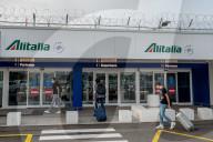 NEWS - Coronavirus: COVID-19-Schnelltests am Flughafen Mailand Linate