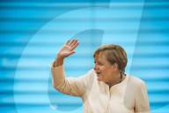 NEWS - Kabinettssitzung der bundesdeutschen Regierung in Berlin