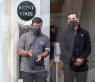 NEWS - Coronavirus: Gesichtsmasken in London angesichts strengerer Lockdown-Massnahmen
