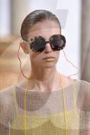 MODE - Mailand Fashion Week Frühling/Sommer 2021: Daniela Gregis