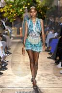 MODE - Mailand Fashion Week Frühling/Sommer 2021: Etro