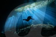 FEATURE - Magisch: Höhlentauchen in der Höhle Otoch Ha, Yucatan, Mexiko