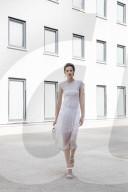 MODE - Mailand Fashion Week Frühling/Sommer 2021: Emporio Armani
