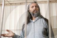 NEWS - Russland: Sektenanführer Torop festgenommen