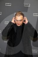 PEOPLE -  Eröffnung des Filmfest 2020 in Hamburg